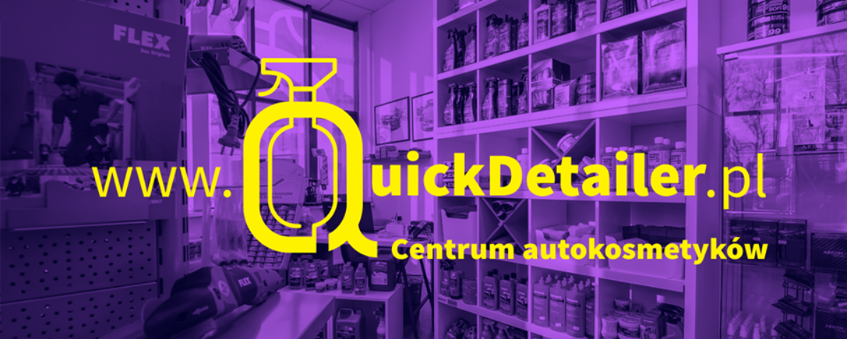 QuickDetailer Blog